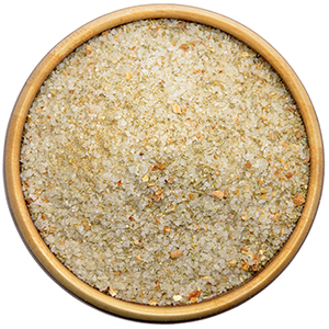 Lemon Rosemary Salt