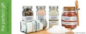 Chef Salts
