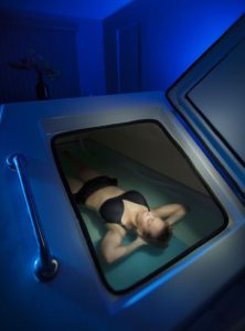 Oasis Relaxation Float Tank