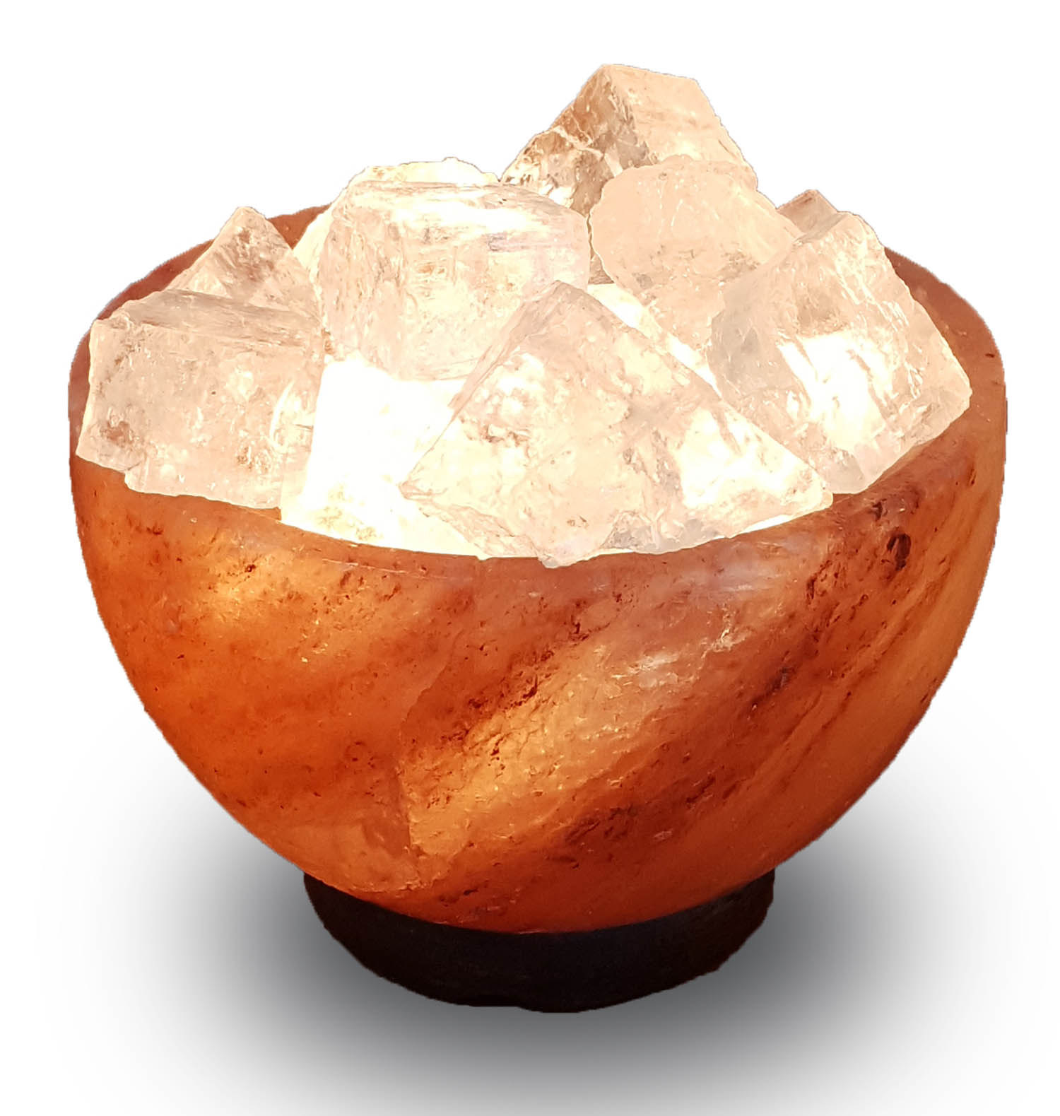 Fire & Ice Abundance Bowl