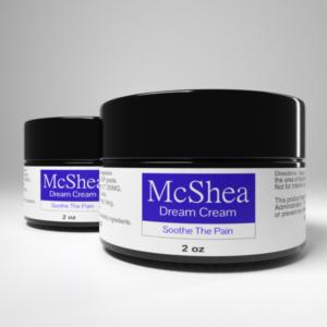 McShea Dream Cream