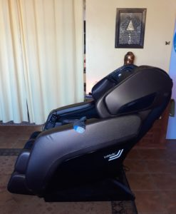 truMedic massage chair