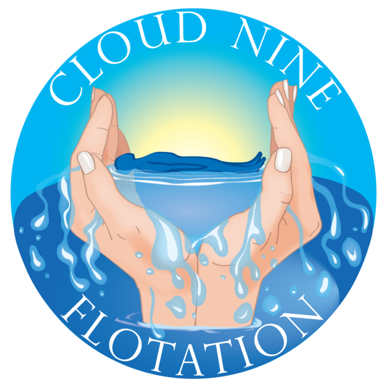 Cloud Nine Flotation Logo