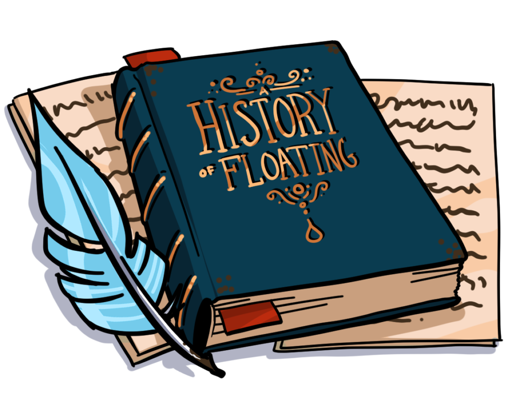 History of Floating