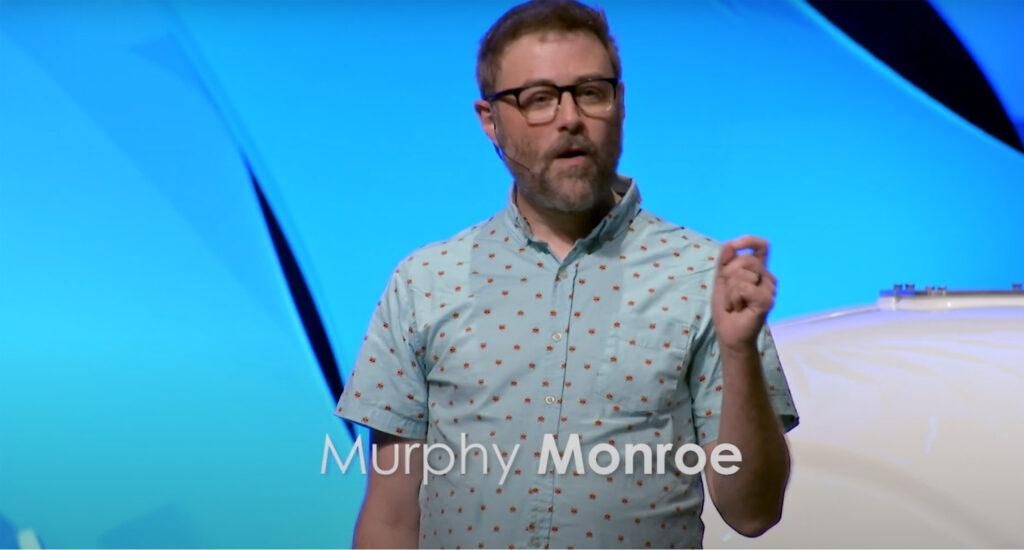 Murphy-Monroe-Floating